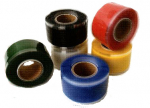 Multi Wrap self fusing silicone tape