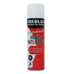NON FLAMMABLE BRAKE AND PARTS CLEANER
