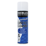NON FLAMMABLE CONTACT CLEANER