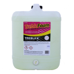 TREBLE FOAM
